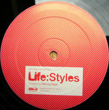 Life:Styles. Compiled by Kenny Dope