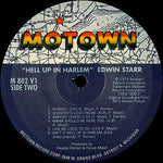Edwin Star - Hell Up In Harlem (Original Soundtrack)