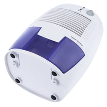 Load image into Gallery viewer, Mini Air Dehumidifier Moisture Absorber for Home & Office