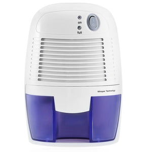 Mini Air Dehumidifier Moisture Absorber for Home & Office