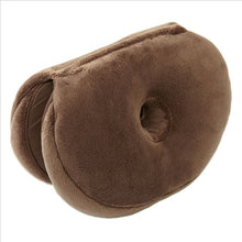 Load image into Gallery viewer, Yoga Meditation Zafu Cushion for body alignment