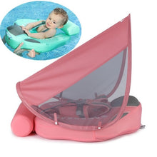 Load image into Gallery viewer, Baby Infant Non-Inflatable Swimming Training Float
