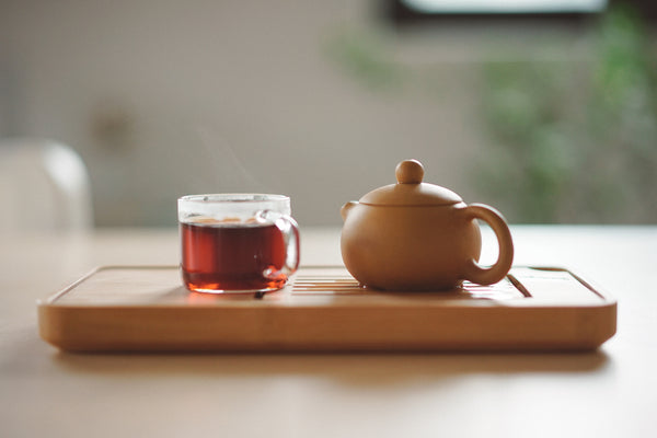 The Science Behind Why Tea is Good for You