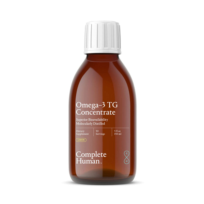Omega-3 TG Concentrate
