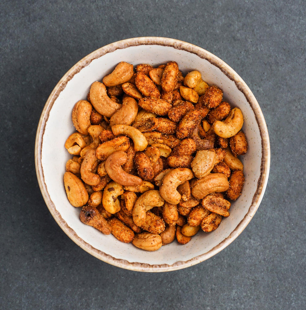 Neaum Spicy Mixed Nuts