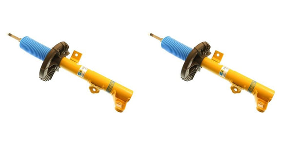 Bilstein B6 Front Strut Set For 2007-2009 Mercedes CLK550 Base