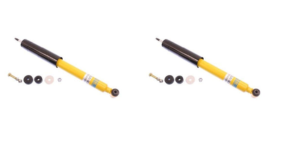 Bilstein B8 Rear Shock Set For 1984-1988 Mercedes 190E 2.3