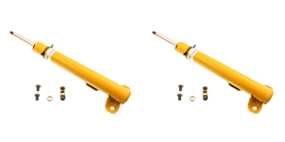 Bilstein B8 Front Strut Set For 1987 Mercedes 300D Base