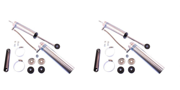 Bilstein B8 5160 Front Shock Set For 2007 Chevy Silverado 2500 HD Classic WT