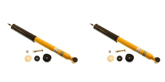 Bilstein B8 Front Shock Set For 1994-2000 Mercedes C280 Base