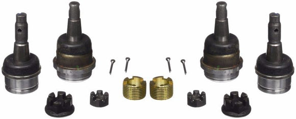 SPICER BALL JOINT KIT 2007 - 2016 JEEP JK WRANGLER, RUBICON w/ DANA 30 / 44