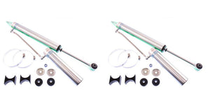 Bilstein B8 5160 Front Shock Set For 2007-2010 Jeep Wrangler Unlimited X
