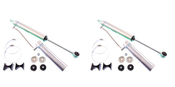 Bilstein B8 5160 Front Shock Set For 2007-2017 Jeep Wrangler Unlimited Rubicon