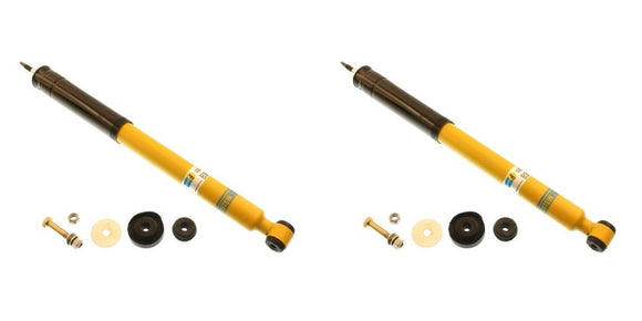 Bilstein B6 Front Shock Set For 1998-2002 Mercedes E430 Base