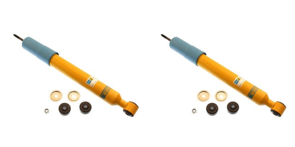 Bilstein B6 Rear Shock Set For 2003-2004 Ford Mustang SVT Cobra