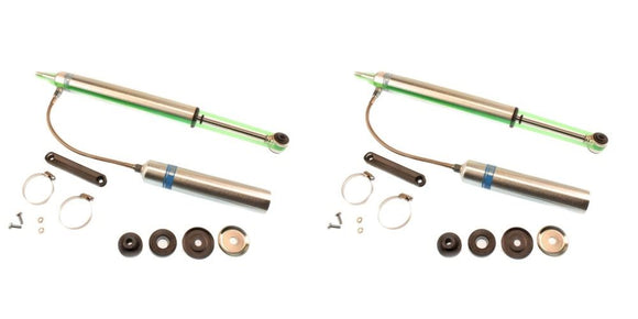 Bilstein B8 5160 Front Shock Set For 2008-2010 Dodge Ram 2500 SXT 4WD