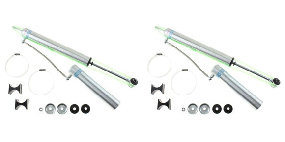 Bilstein B8 5160 Front Shock Set For 2016 Jeep Wrangler Sport S