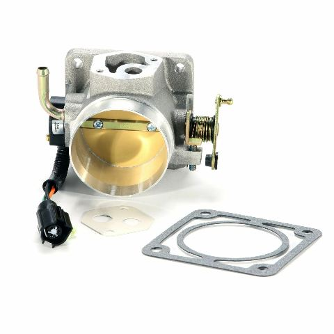 1986-1993 FORD 5.0L 70MM POWER PLUS THROTTLE BODY