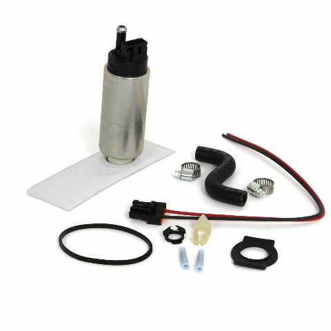 1986-1997 MUSTANG 190 LPH IN TANK ELECTRIC FUEL PUMP KIT