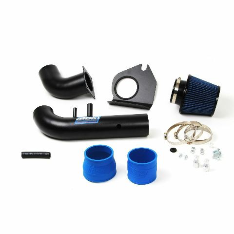 1996-2004 MUSTANG GT COLD AIR INTAKE - FENDERWELL STYLE (BLACKOUT)
