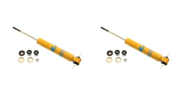 Bilstein B8 Front Shock Set For 1975-1976 Chevy Corvette Stingray