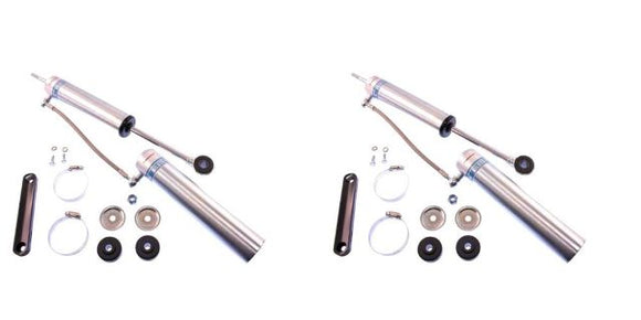 Bilstein B8 5160 Front Shock Set For 2001-2005 Chevy Silverado 2500 HD Base