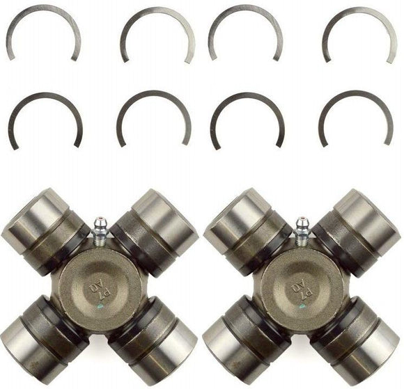 Spicer Greasable Axle U-Joint Kit For Dana 50 / 60 1999-15 F-250 F-350 Superduty