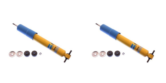 Bilstein B8 Front Shock Set For 1997-2007 Chevy Corvette Base