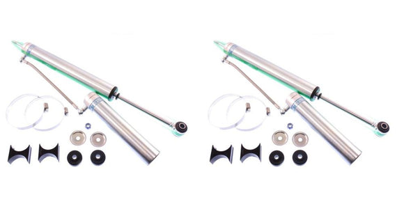 Bilstein B8 5160 Front Shock Set For 2010-2017 Jeep Wrangler Unlimited Sport
