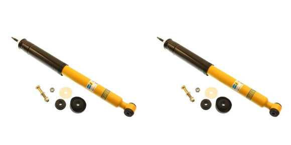 Bilstein B8 Rear Shock Set For 2001-2002 Mercedes CLK55 AMG Base