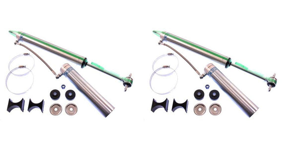 Bilstein B8 5160 Front Shock Set For 2002-2006 Jeep Wrangler X