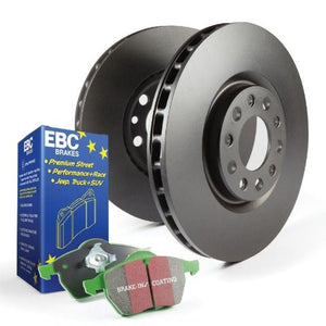 EBC S14KF1045 - Stage 14 Front Brake Kit
