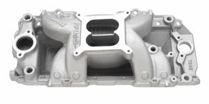 Edelbrock RPM Air-Gap Big Block Chevy 2-R Intake Manifold