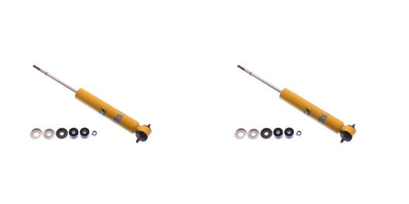 Bilstein B6 Front Shock Set For 1967-1971 Chevy Camaro Base