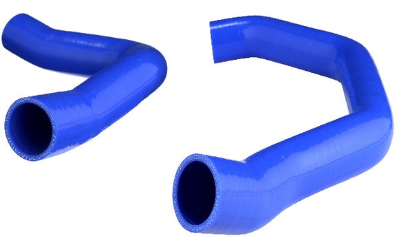 Heavy Duty Silicone Coolant Hose Kit For 94-97 Dodge Ram Cummins 5.9L 2500 3500