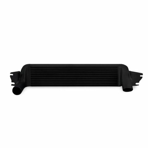 Mishimoto  Black Aluminum Intercooler For 2003–2005 Dodge Neon SRT-4
