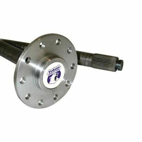 Yukon Gear and Axle YAF880063 - Rear Axle Shaft