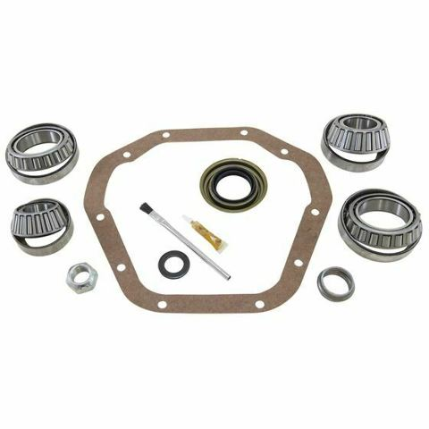 ZBKD60-R USA Standard Gear - Rear Differential Bearing Kit