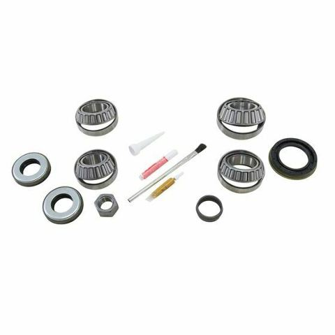 ZBKGM8.25IFS-B USA Standard Gear - Front Differential Bearing Kit