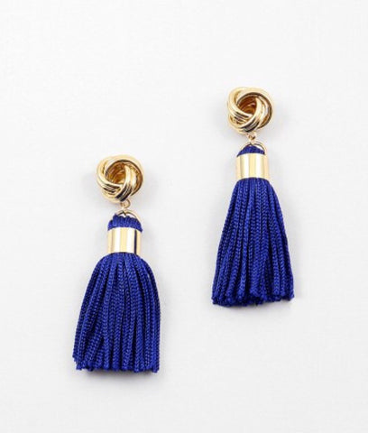 The Knotted Tassel
