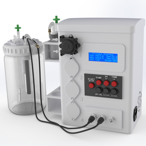 1.5 L Bioreactor Kit - Grow Bacteria For Temperature Control