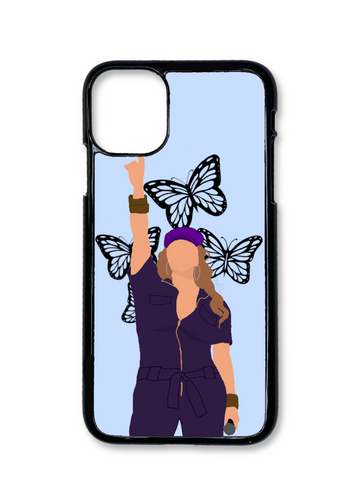 Jenni Rivera Phone Case