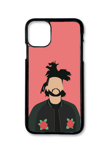 The Weeknd Phone Case