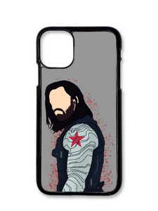 Bucky Barnes Phone Case