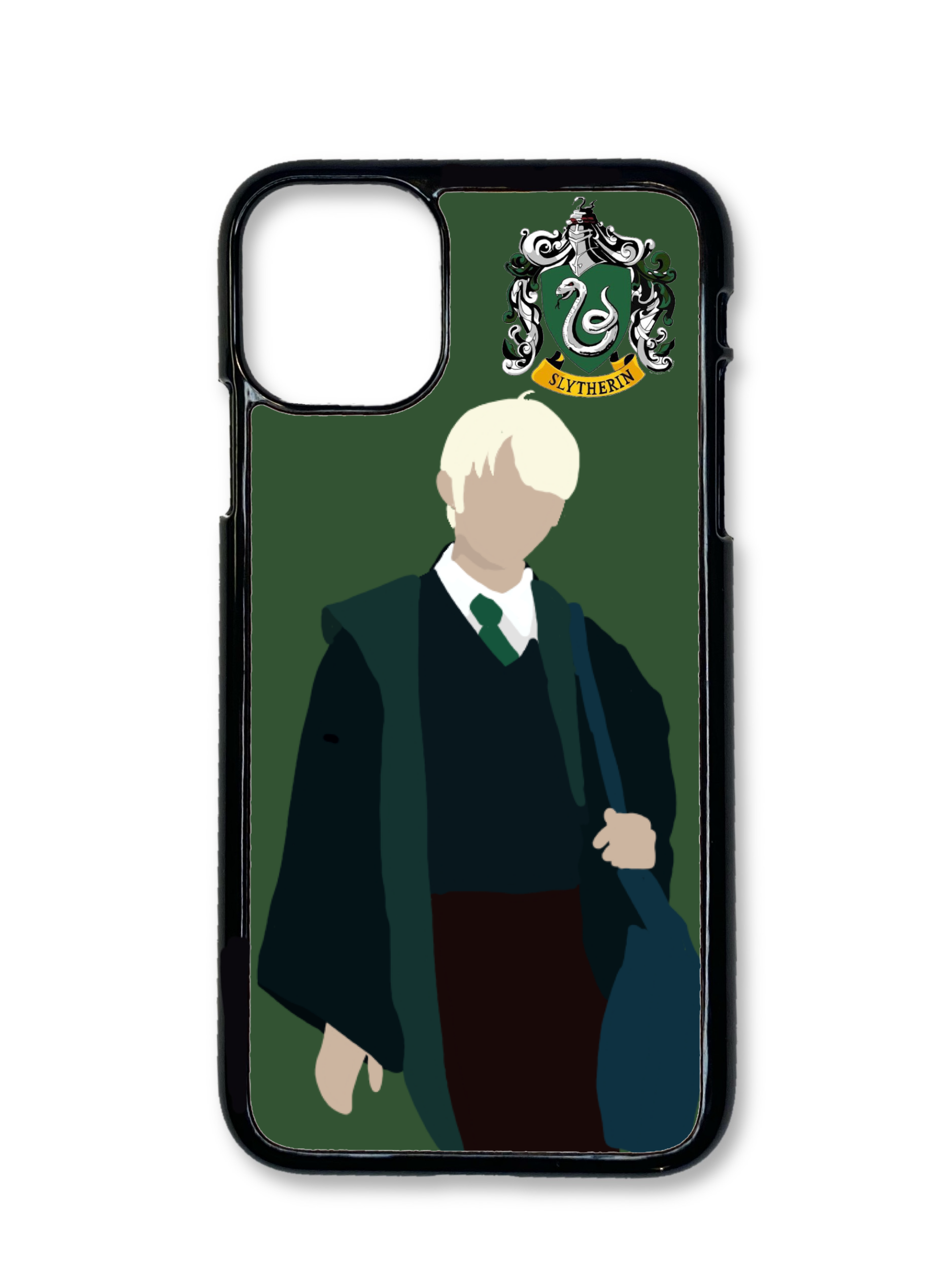 Draco Malloy Phone Case