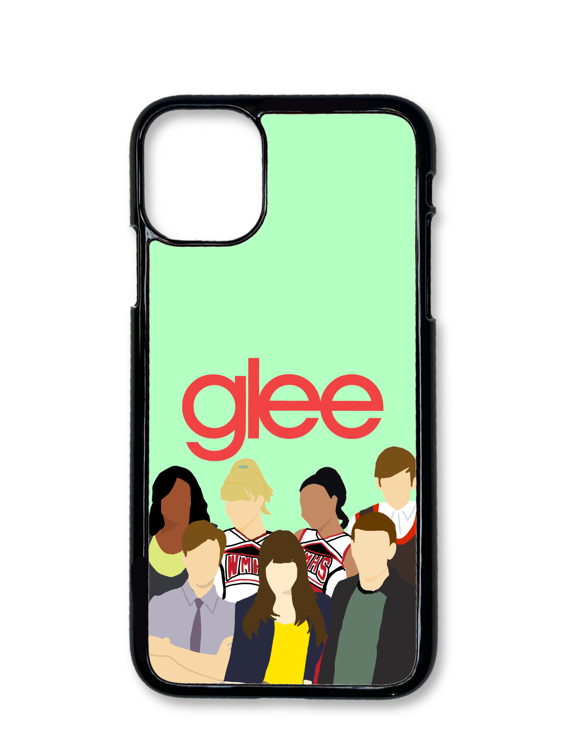 Glee Phone Case