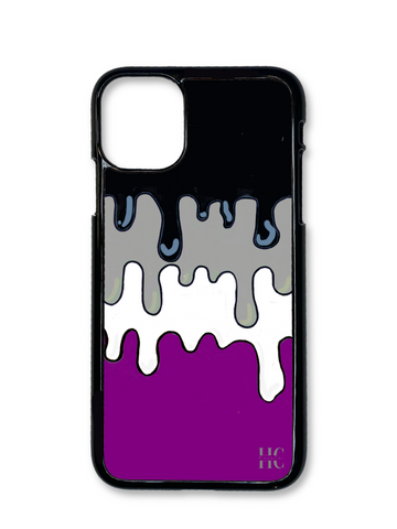 Asexual Pride Case