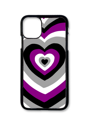 Ace Hearts Phone Case