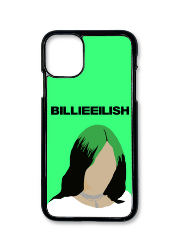 Billie Eilish Phone Case