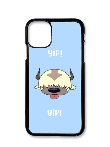 Avatar the Last Airbender Appa Phone Case